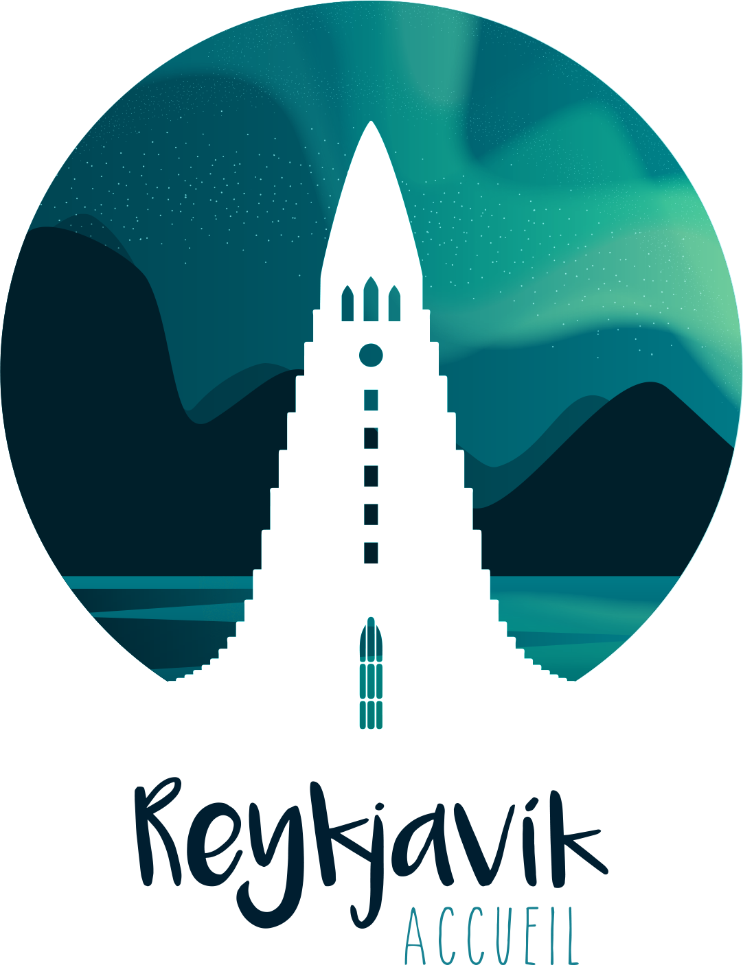 Reykjavik Accueil